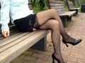 COLLANTS & DENTELLES ( gratuit )